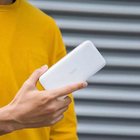 Xiaomi Redmi Power bank 20000 mAh u ruci