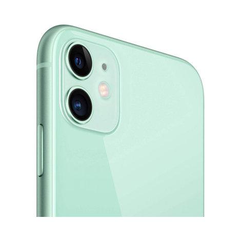 Apple iPhone 11 64GB zeleni kamera