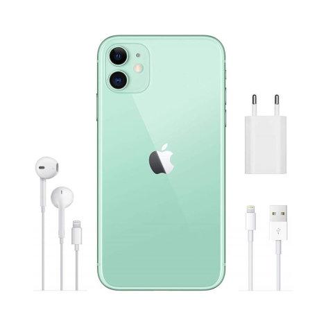 Apple iPhone 11 64GB zeleni i oprema