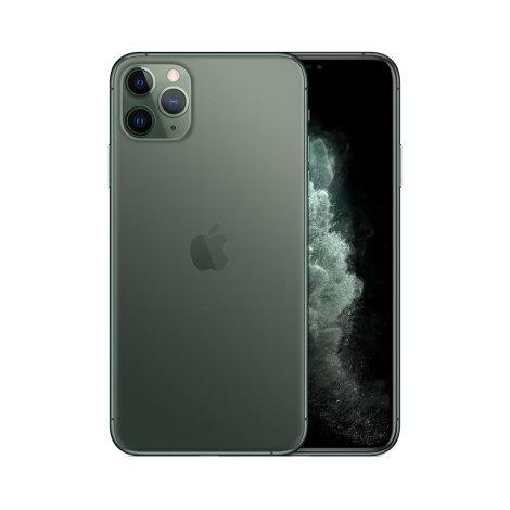 Apple Iphone 11 Pro MAX 64GB zeleni