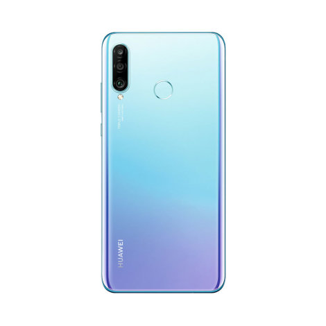 Huawei P30 Lite DS 6/256GB New Edition Breathing Crystal straga