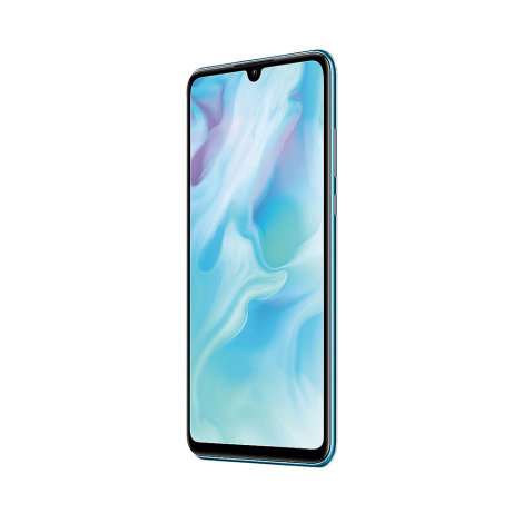 Huawei P30 Lite DS 6/256GB New Edition Breathing Crystal bočno