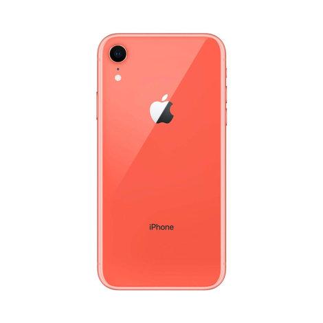 Apple iPhone XR 128GB coral straga