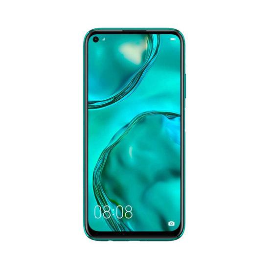 Huawei P40 Lite zeleni