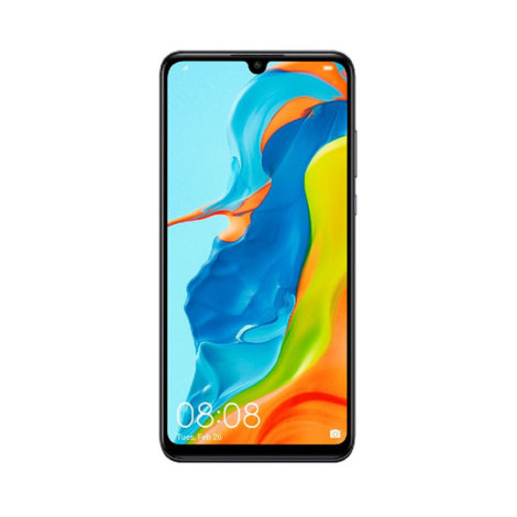 Huawei P30 Lite DS 6/256GB New Edition Crni
