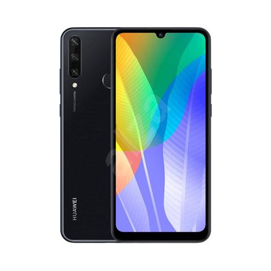 Huawei Y6p 3/64GB crni