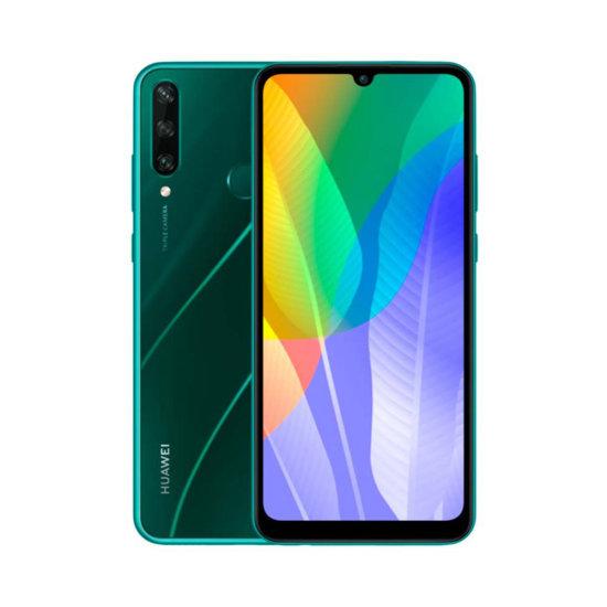 Huawei Y6p 3/64GB zeleni