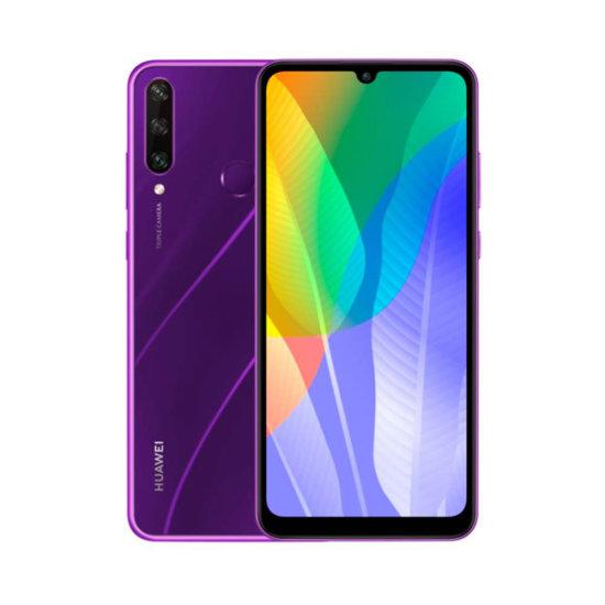 Huawei Y6p 3/64GB ljubičasta