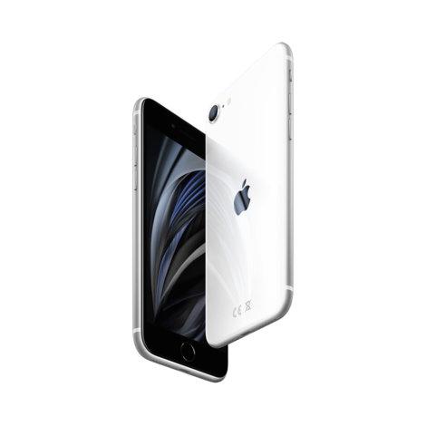 Apple iPhone SE2 (2020) 64GB bijeli bočno