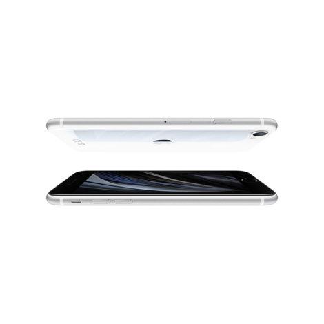Apple iPhone SE2 (2020) 64GB bijeli tipke