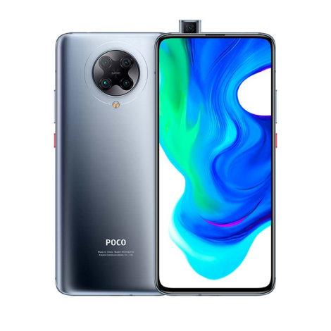 Xiaomi Pocophone F2 PRO 6/128 siva