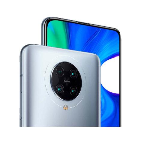 Xiaomi Pocophone F2 PRO 6/128 siva kamera