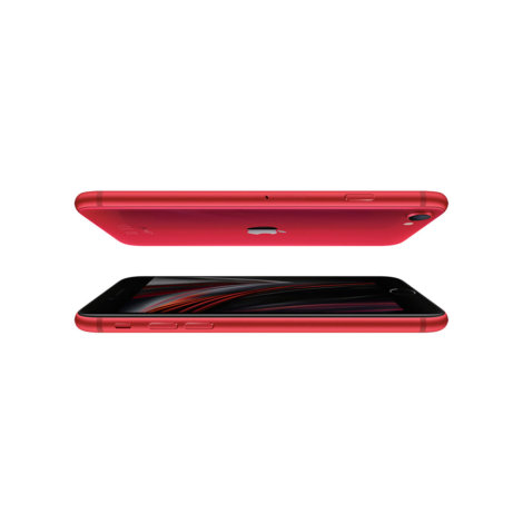 Apple iPhone SE2 (2020) 64GB crveni tipke
