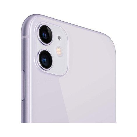 Apple iPhone 11 128GB ljubičasti kamera