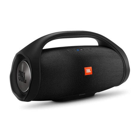 JBL Boombox Bluetooth zvučnik crni