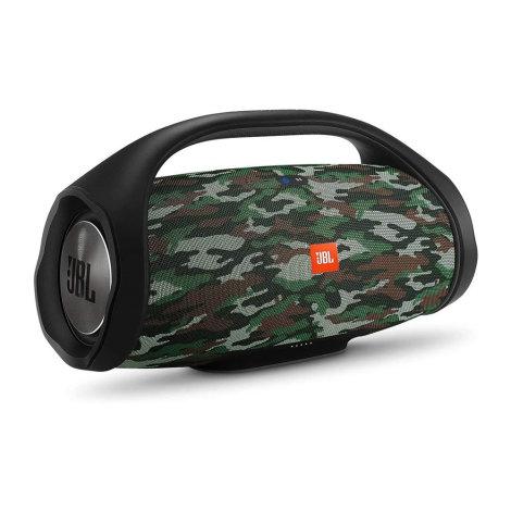 JBL Boombox Bluetooth zvučnik camouflage