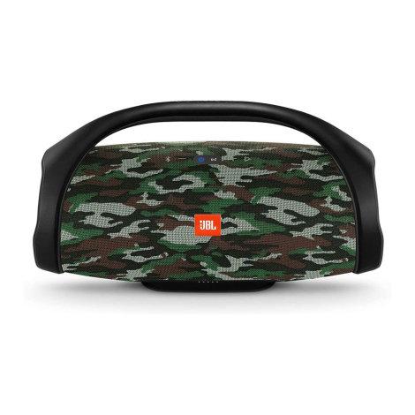 JBL Boombox Bluetooth zvučnik camouflage 2