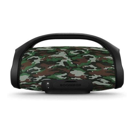 JBL Boombox Bluetooth zvučnik camouflage 3
