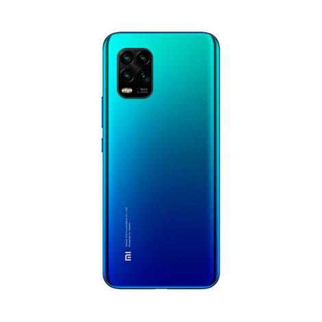 Xiaomi Mi 10 Lite 6/64 5G aurora blue stražnje kućište