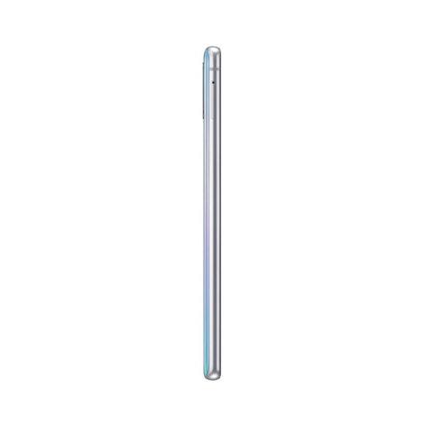 Samsung Note10 Lite 6/128 Aura Glow bočno 2