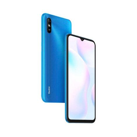 Xiaomi Redmi 9A 2/32 plavi  3
