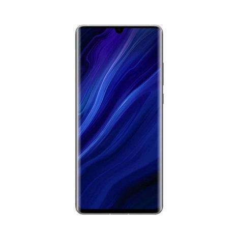 Huawei P30 Pro New edition silver ekran