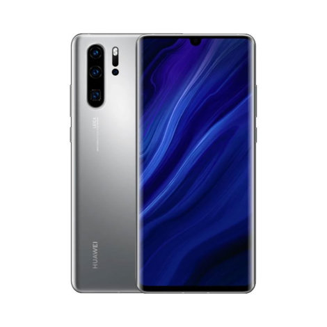 Huawei P30 Pro New edition silver