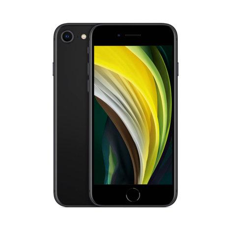 Apple iPhone SE2 crni