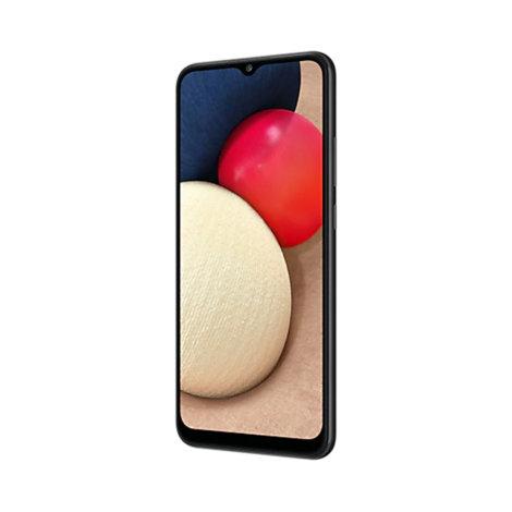 Samsung Galaxy A02s Side