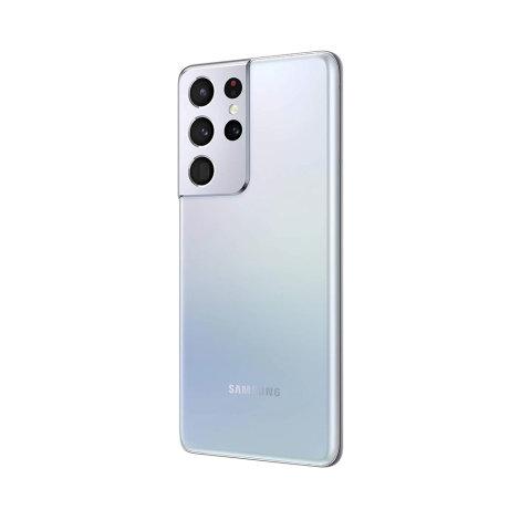 Samsung Galaxy S21 Ultra Angled