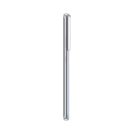 Samsung Galaxy S21 Ultra Left Side