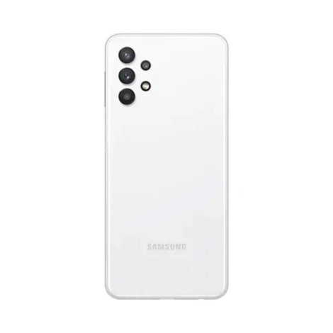 Samsung Galaxy A32 5G White Back