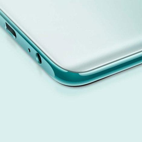 Xiaomi Redmi Note 10 Green Edge
