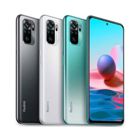Xiaomi Redmi Note 10 Colors