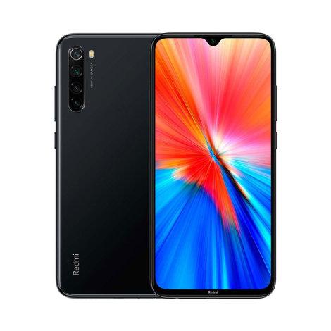 Xiaomi Redmi Note 8 (2021) 4/64 crni
