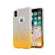 BLING Huawei Mate10 Lite zlatna