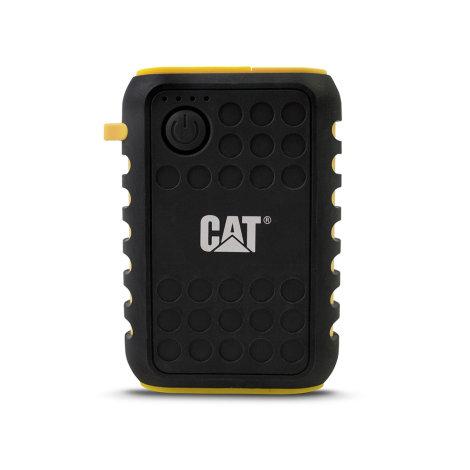 Power bank - Prijenosni punjač CAT frontalno