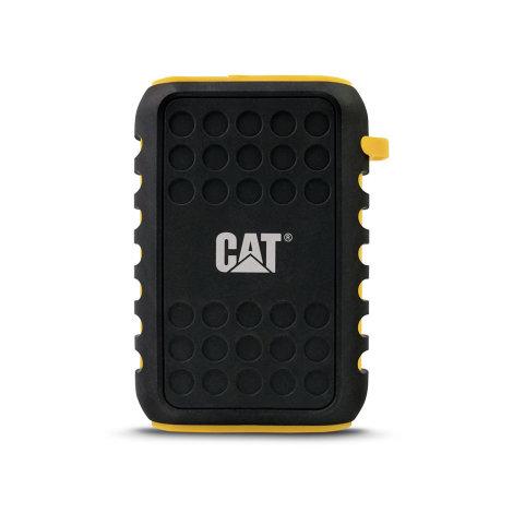 Power bank - Prijenosni punjač CAT stražnja strana