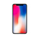 Apple Iphone X 64GB sivi