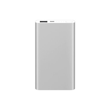 Xiaomi Power bank 5000 mAh srebrni