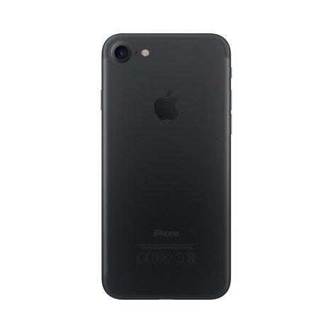 Apple iPhone 7 128GB crni stražnje kućište