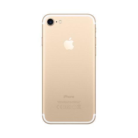 Apple iPhone 7 128GB zlatni stražnje kućište